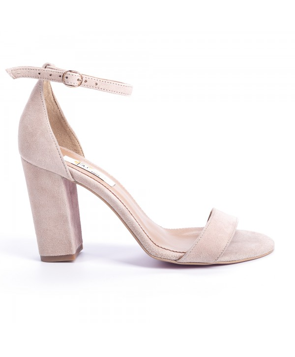 Sandale elegante crem 1713