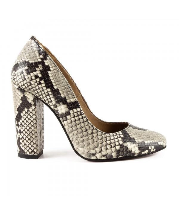 Pantofi eleganti sarpe 1722