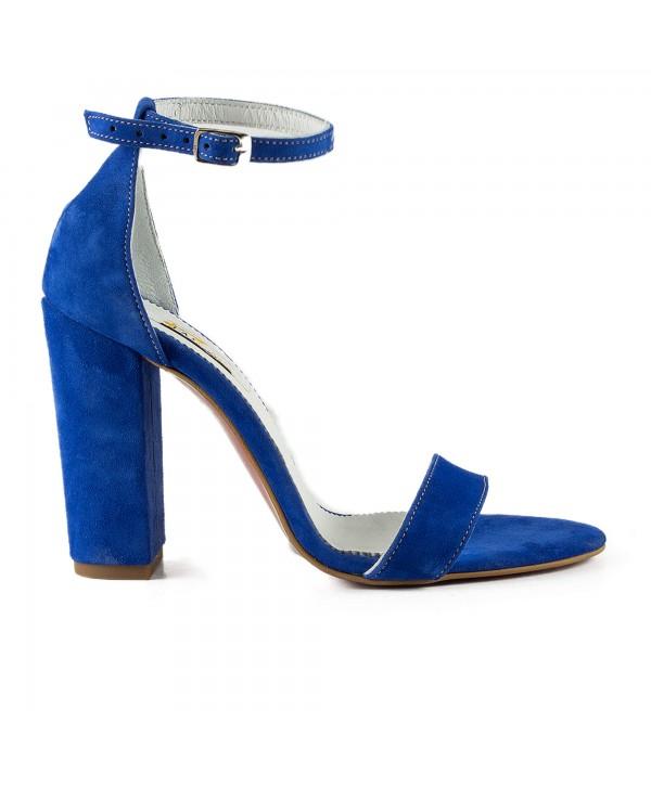 Sandale elegante albastre 1713