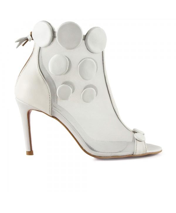 Pantofi Mireasă Fascino Adore Magazin Online Incaltaminte Piele