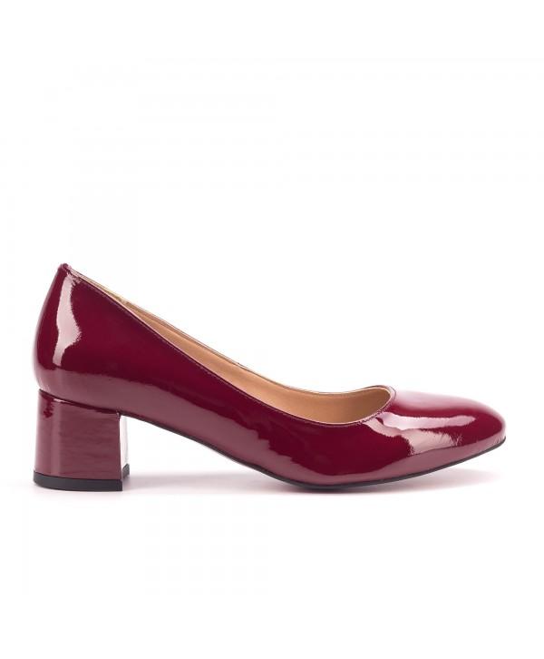 Pantofi comozi visinii 1806