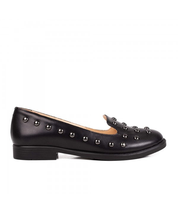 Pantofi comozi negri 2006