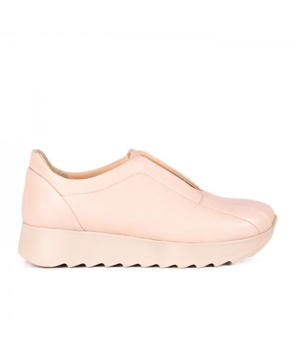 Pantofi sport nude 2020