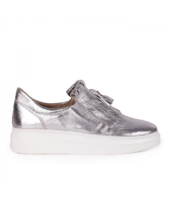 Pantofi sport argintii 2027