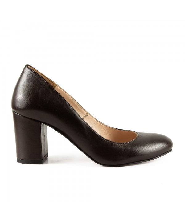 Pantofi eleganti maro 1704