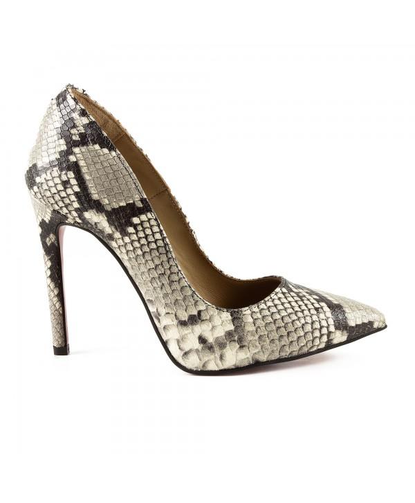 Pantofi eleganti stiletto sarpe 1717